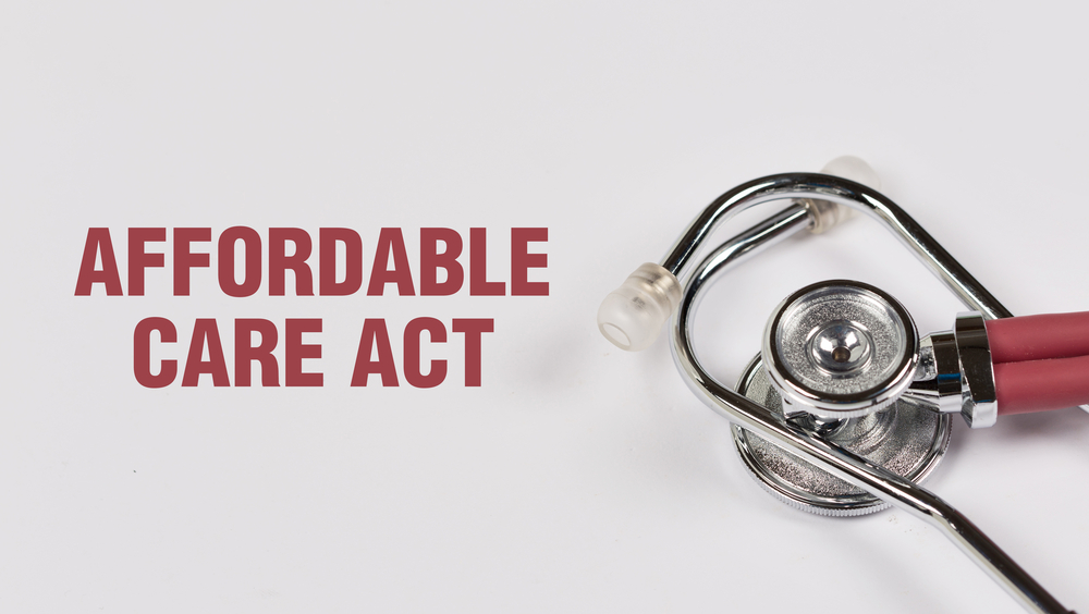 Affordable Care Act Header
