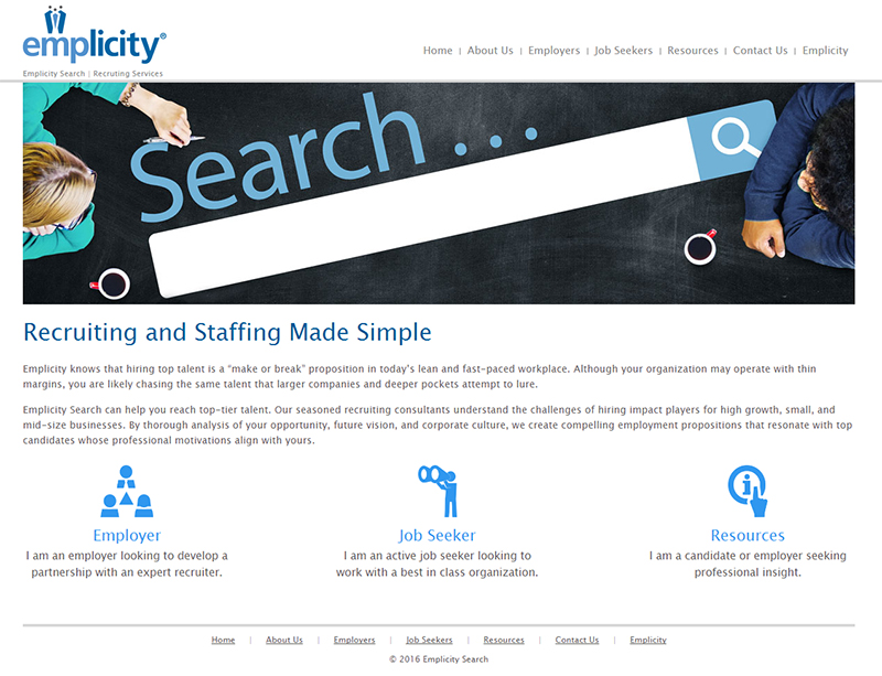 EmplicitySearch