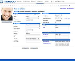 Timeco login timeco com