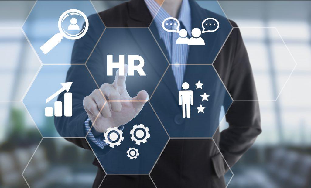 HR Challenges 2018