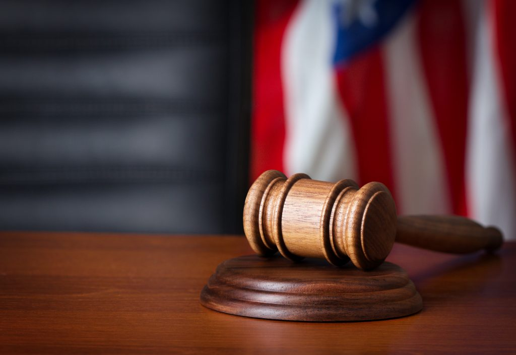 New Supreme Court Judge Kavanaugh
