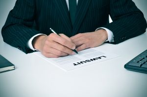 common lawsuits for nonprofits