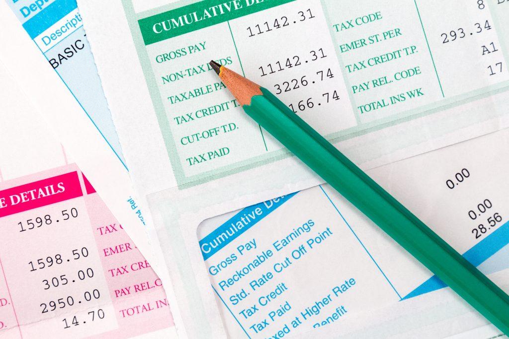 california payroll requirements