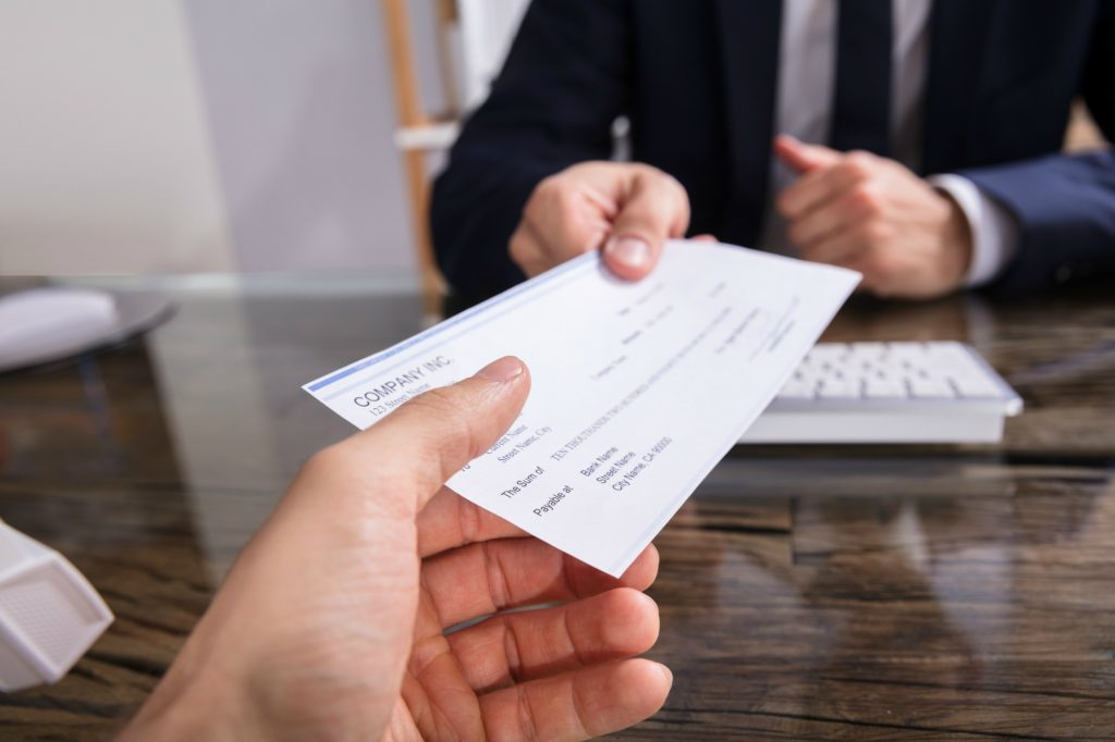 pay requirements for employees