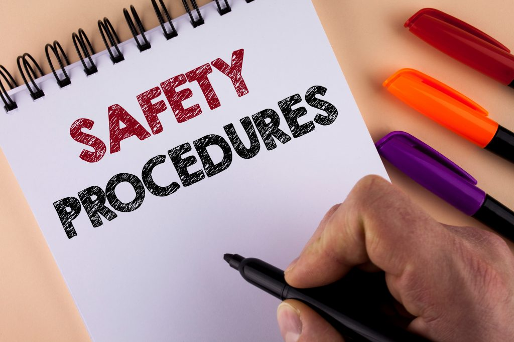 4 Key Workplace Safety Concerns