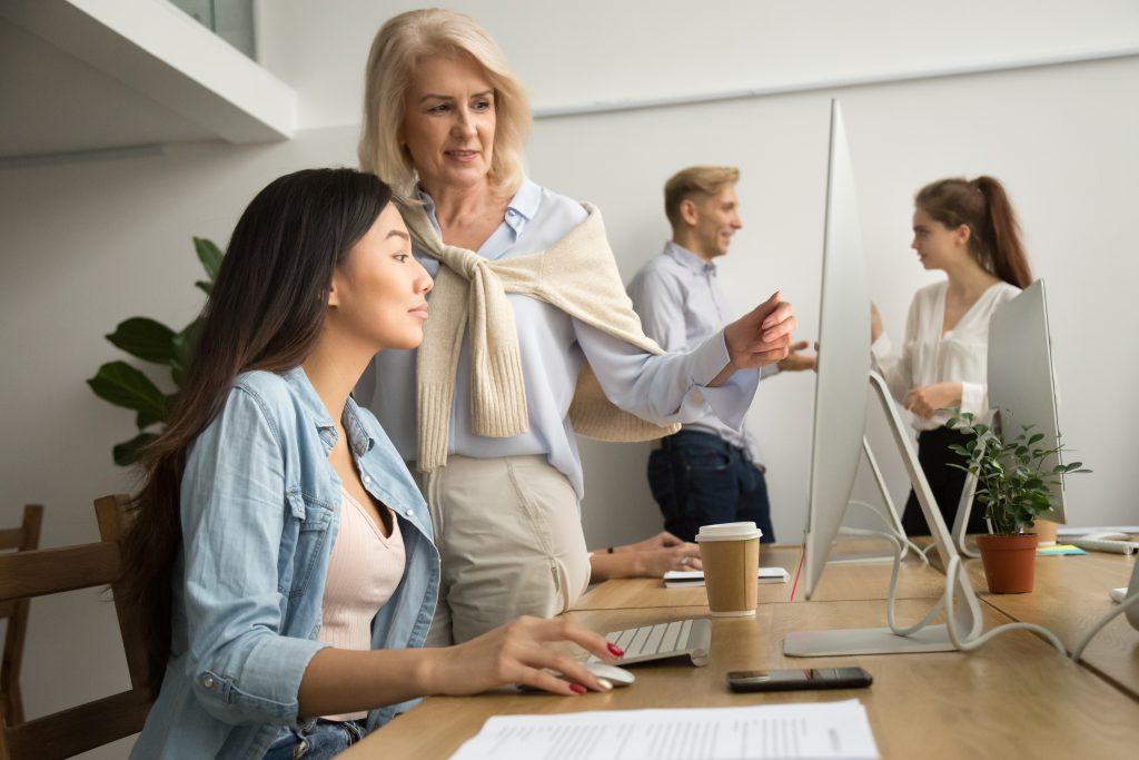 Coaching Nonprofit Employees