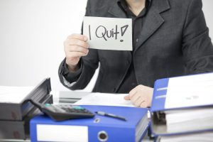 Reasons Why Nonprofit Employees Quit and How to Fix It