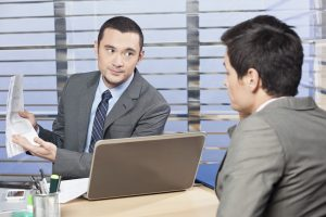 Are Your Employee Performance Reviews Effective?