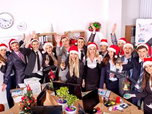 Is Your Holiday Party an HR Nightmare