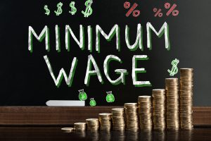 california minimum wage increase 2019