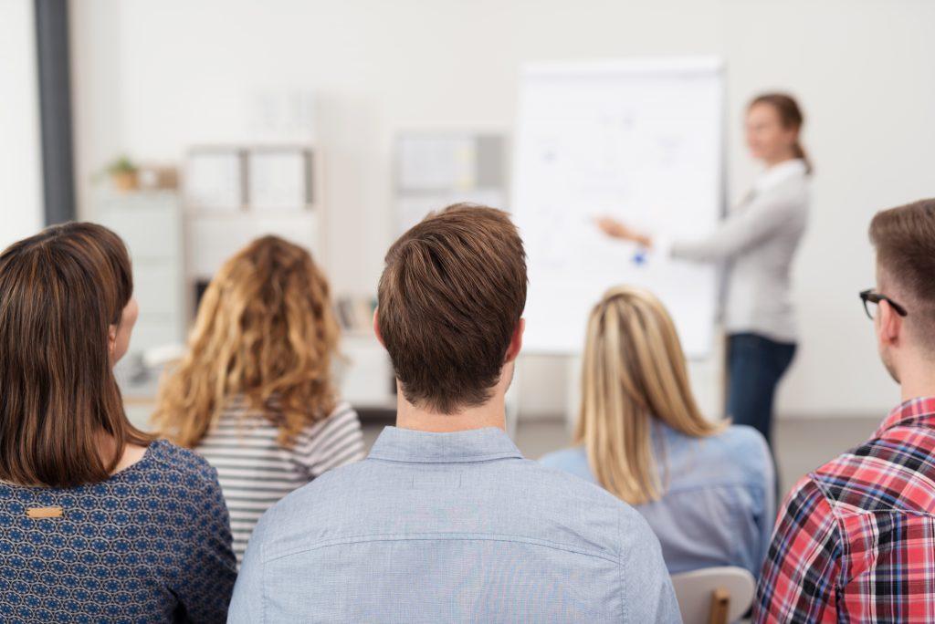 CA Sexual Harassment SB 1343 Training Mandatory in 2019