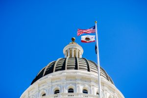 California Legislators Target Employers in 2019