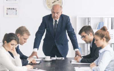 5 Signs of a Dysfunctional Company Culture