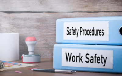 Work Safety Regulations You're Probably Violating