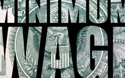 2020 Minimum Wage Increase coming!