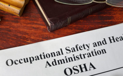 2020 Brings Changes to Cal/OSHA Reporting
