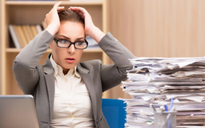 5 Big Challenges Faced By Small HR Departments