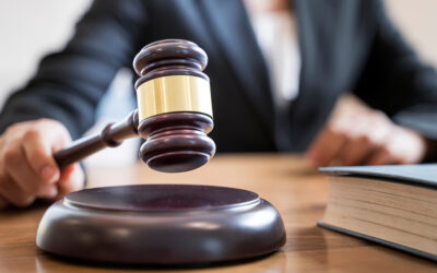 Federal Judge Blocks California's Mandatory Arbitration Law