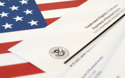 Form I-9: Compliance and Risks