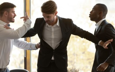 Workplace Violence Continues to Rise: What Can Employers Do?