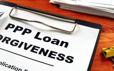 SBA Releases PPP Loan Forgiveness Application