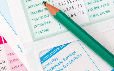 California Employers Opt Out of Employee Tax Deferral Program
