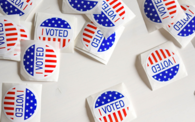 Politics and Elections: What CA Employers Need to Know Before Election Day
